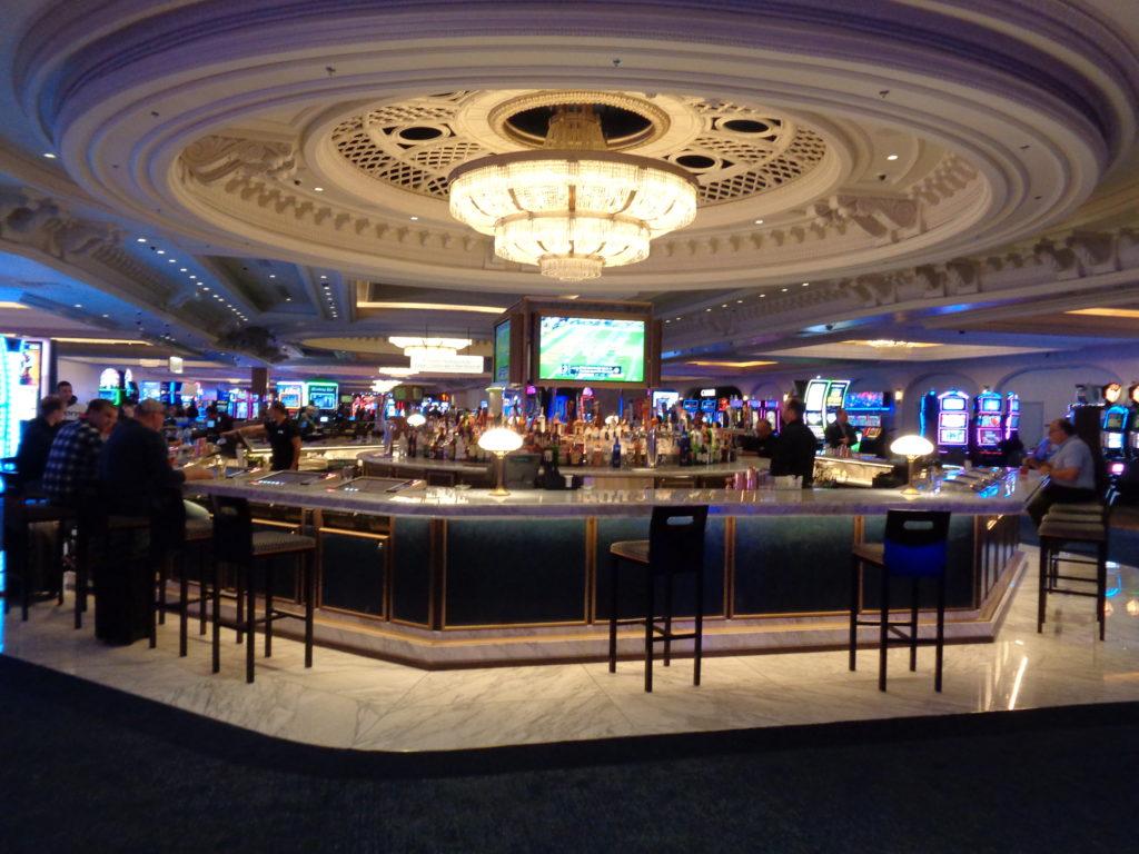 Casino Five