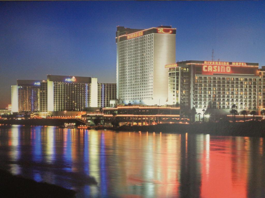 Riverside Resort Hotel Casino Vegaschanges